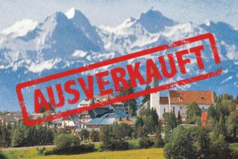 Pflegeimmobilie Schwarzwald